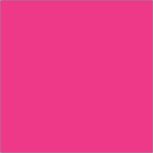 Pentart Kontúrozó festék 20 ml Neon pink