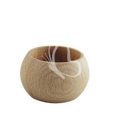 Mécsestartó gömb