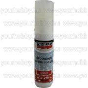 Pentart dekupázs ragasztólakk glitteres 3 kiszerelésben - 20ml