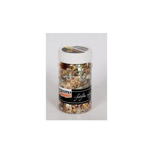 Füstfólia kevert pehely, 1 g, 100 ml  M2