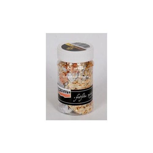Füstfólia kevert pehely, 1 g, 100 ml  M3