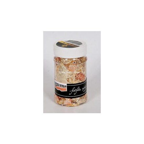 Pentart Füstfólia kevert pehely 1 g 100 ml M4