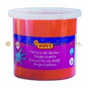 Jovi ujjfesték több színben 125 ml - narancs