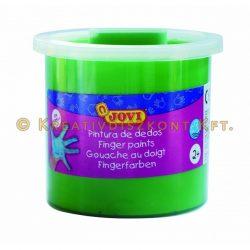 Jovi ujjfesték több színben 125 ml - zöld