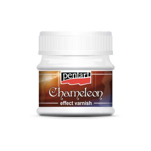 Pentart Chameleon lakk 50 ml - Arany