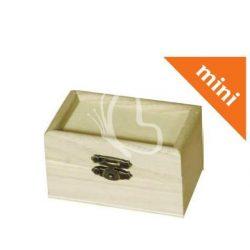 Mini peremes doboz