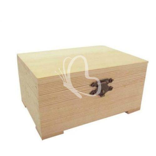 Kapcsos doboz