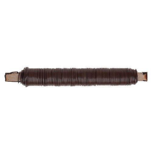Kötöződrót barna 0,65 mm 100 g kb. 30 m