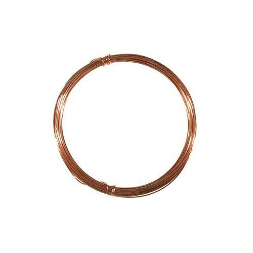 Réz drót 1 mm 2 m
