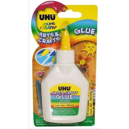 UHU Univerzális barkácsenyv 100 g