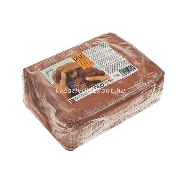 Levegőn száradó agyag, terrakotta / 5 kg