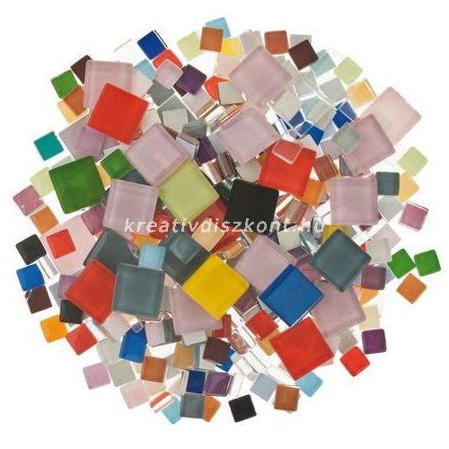 Mozaiklapok színes mix 500 g