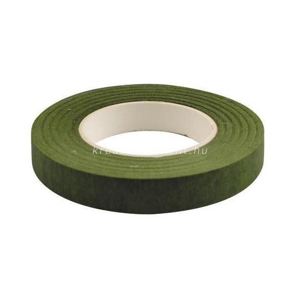 Tekercselő krepp-papír szalag / 30 m