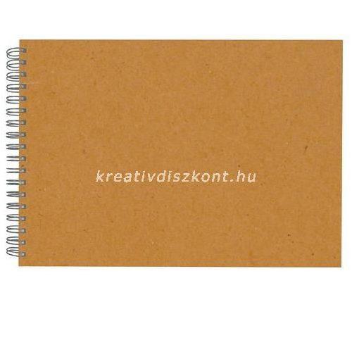 Scrapbooking album 30x21,5 cm