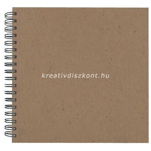 Scrapbooking album 30x30 cm