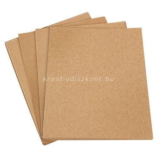 Csiszolópapír csomag 50 db