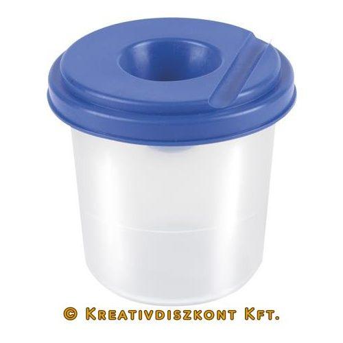 PANTA PLAST Ecsettál, fedéllel, PANTAPLAST, Simple
