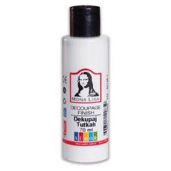 Mona Lisa Decoupage ragasztó 3 az 1-ben 70ml