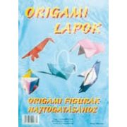 Origami papír A4