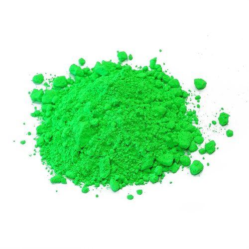 Fluoreszkáló neon pigment 10 g zöld