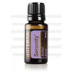 Doterra Serenity illóolaj 15 ml