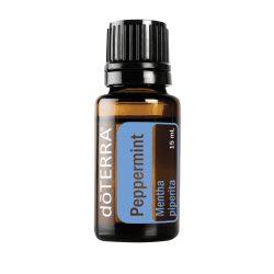 Doterra Peppermint Borsmenta illóolaj 15 ml