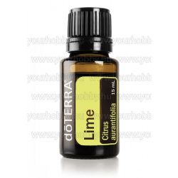 Doterra Lime illóolaj 15 ml
