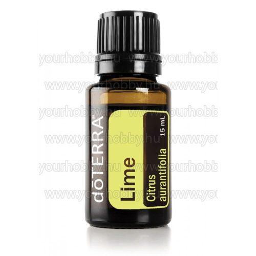 Doterra Lime illóolaj 15 ml