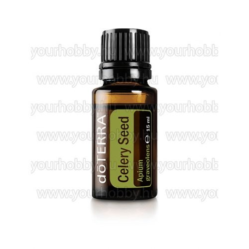 Doterra Zellermag -  Celery Seed illóolaj 15 ml