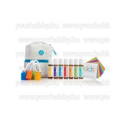 Doterra Gyermek kollekció olajkészlet 6x10 ml