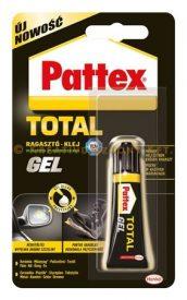 """Ragasztó folyékony 8 g HENKEL """"Pattex Total Gel"""""""