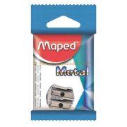 Hegyező kétlyukú fém MAPED