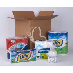 . Iskolai higiénia csomag I.
