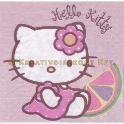 Szalvéta , Disney , Hello Kitty