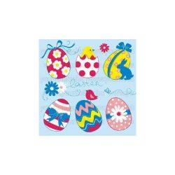 Szalvéta Húsvét - Húsvéti tojás kollekció