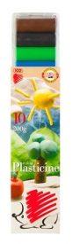"ICO Gyurma, 200 g, ICO ""Süni"", színes"
