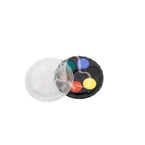 KOH-I-NOOR Vízfesték, 6 darabos, 22,5 mm, KOH-I-NOOR