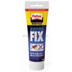 """Ragasztó szerelési 50 g HENKEL """"Pattex Super Fix"""""""