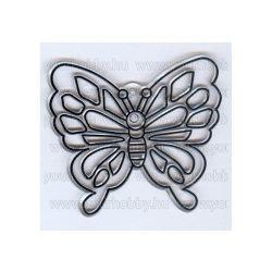 Kifesthető sablon S-2 Pillangó (S8)