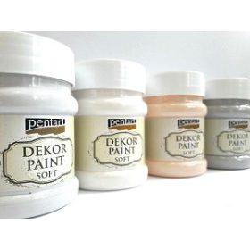 Dekor Paint Soft dekorfesték lágy 230ml