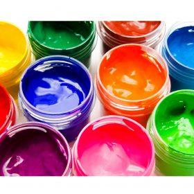 Festés és színezés
