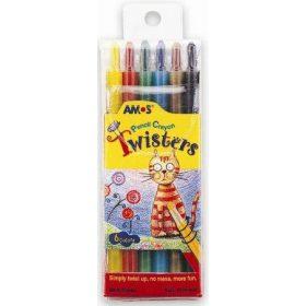 Kréták, ceruzák, tollak