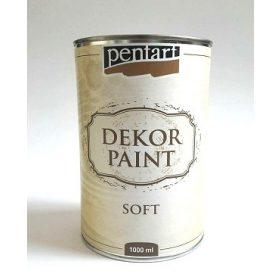 Dekor Paint Soft dekorfesték lágy 1000ml