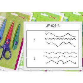Ollók és papírvágó eszközök