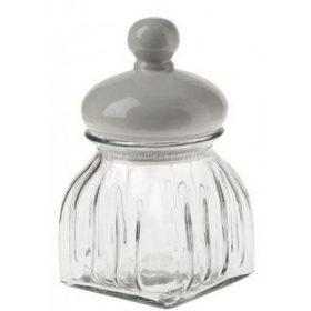 Üvegtárgyak