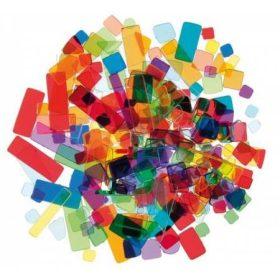 Mozaik, mozaiklapok és eszközök