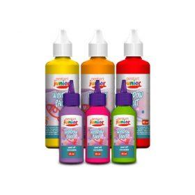Üvegmatrica festékek és készletek