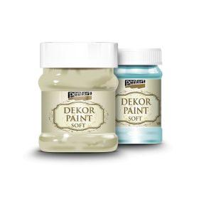 Dekor Paint Soft Lágy dekorfestékek