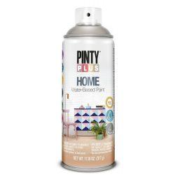 Pintyplus HOME festékspray 400 ml barnásszürke