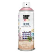 Pintyplus HOME festékspray 400 ml erős rózsaszín